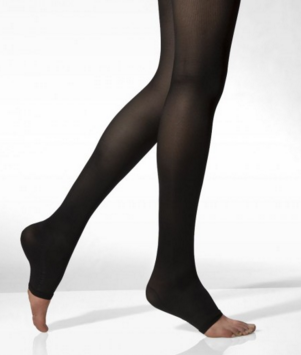 Should i wear compression pantyhose