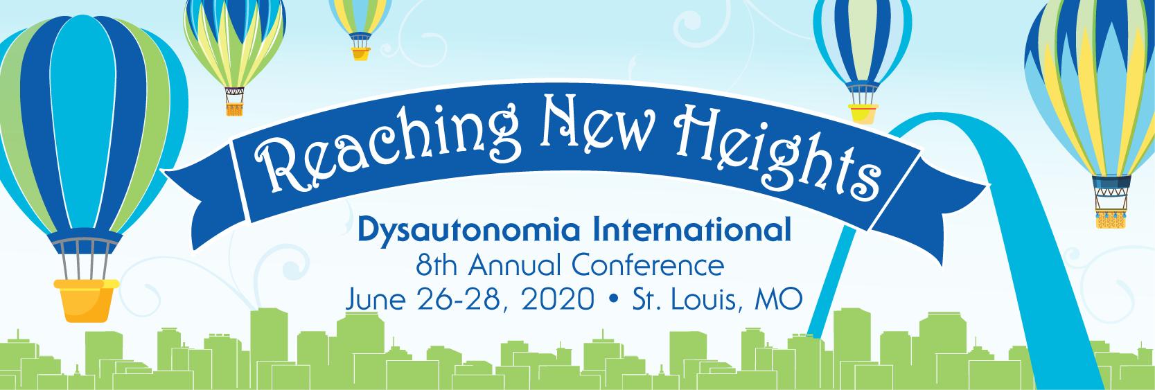 Dysautonomia International